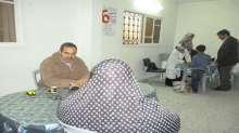 مستشفى غزة الأوروبي تشارك في أسبوع طبي مجاني نظمته جمعية نسائم الأمل في خان يونس