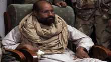 """""""معارك الزنتان"""" تثير الغموض حول مصير سيف الإسلام القذافي"""