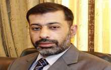 طعمة : لابد من توفير الحماية  لمناطق العاصمة بغداد