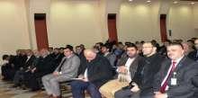 ورشة عمل حول المؤسسات المالية الإسلامية في جامعة بوليتكنك فلسطين