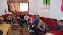 بالشراكة مع مؤسسة فرونت لاين اليابانية أطفال جمعية الأمل الانتهاء من تسجيل أغنية ( رسالتنا سوي)
