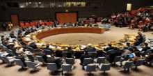 الأمم المتحدة تعتمد بأغلبية ساحقة 5 قرارات لصالح فلسطين