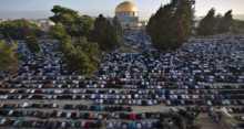 """مشروع قانون إسرائيلي يحظر """"الرباط"""" في الأقصى"""
