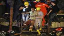 مقتل 24 عاملا في حريق بمنجم للفحم في شمال الصين