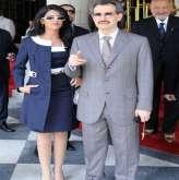 أول تصريح لأميرة الطويل بعد طلاقها من الوليد بن طلال