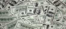 الدولار يتراجع امام الين في التعاملات الاسيوية