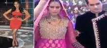 تكفير وسجن ممثلة باكستانية وزوجها 26 سنة لغنائها دينيًا ببرنامج ساخر