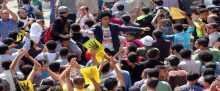 مصر: الحكم بالسجن على 78 متظاهراً