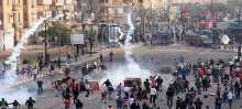 الجيش المصري يرفع درجة الاستعداد القتالي تحسبا لمظاهرات الجمعة