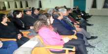 الدكتور قسطندي شوملي يطلق كتابه الجديد من دار بلدية بيت لحم