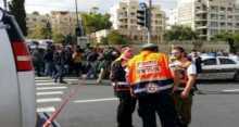 الاحتلال: دهس شرطية في بات يام قرب تل ابيب ومطاردة السائق