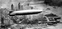 بالصور..شاهد كيف كانت رحلات السفر منذ 80 عاما