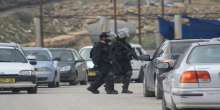 مواجهات عنيفة بين شبان وجنود الاحتلال على مدخل قلنديا
