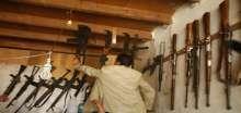 اليمن وتجارة السلاح