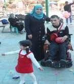 صور: بلدية قلقيلية تنظم نشاطا ترفيهيا لذوي الإعاقة بمناسبة يوم المعاق العالمي