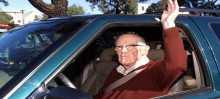 ضبط ألماني قاد سيارته لمدة 46 عاماً بدون رخصة