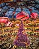 بالصور: أجمل 10 شجرات لعيد الميلاد حول العالم