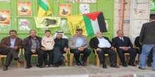 وقفة تضامنية مع الأسرى والأسيرات في سجون الاحتلال