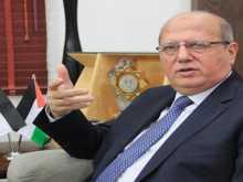 الخضري: اعتراف البرلمان الأوروبي بدولة فلسطين اختراق حقيقي تجاه إقامة الدولة