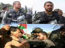"""فيديو: ماذا قال قاتل الوزير """" زياد ابو عين """" ؟"""