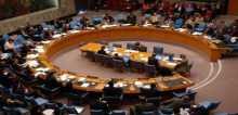"""رسميا … الأردن يقدم مشروع قرار """"إنهاء الإحتلال"""" لمجلس الأمن"""