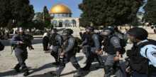 السعودية تهيب بالمجتمع الدولي إيقاف 'العبث الإسرائيلي في القدس'