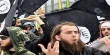 """بالفيديو ..داعش يعلن """"الجهاد المقدّس"""" في تونس"""
