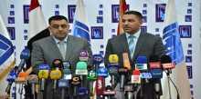 وفد مفوضية الانتخابات يمثل العراق في مراقبة الانتخابات الرئاسية التونسية