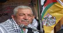 العالول: فتح ماضية في نهج المقاومة وتصعيدها في مواجهة الاحتلال