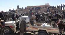 قبائل مأرب تحشد لمواجهة الحوثيين باليمن