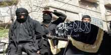 جبهة النصرة تتدعي أنها أعدمت قائد لواء في ريف حمص