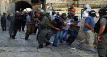 """دعوات """"إسرائيلية"""" لاقتحام المسجد الأقصى صباح الاثنين"""