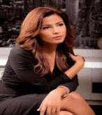 الإعلامية مهيرة عبد العزيز تردُّ على منتقدي حذائها الماسي