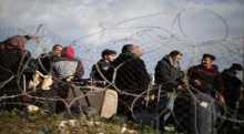 تنقل 995 شخصاً بين مصر وقطاع غزة
