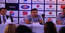 تشافي: من المستحيل أن ألعب لريال مدريد ومحمد صلاح المصري الأكثر حضوراً