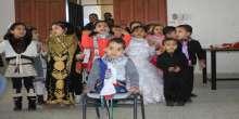 """نادي السنابل بجمعية الأمل لتأهيل المعاقين ينظم حفل """"ويبقي الأمل"""" لأطفال الروضة والمعاقين والأيتام"""