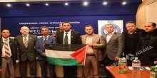 منظمة الدرع العالمية تتبني صرخات اللاجئين الفلسطينيين