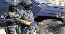 """الجيش المصري: مقتل خمسة من """"أخطر التكفيريين"""" قبل تنفيذهم لهجمات"""