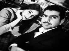 أسيل عمران تحتفل بعيد ميلاد زوجها بطريقة شديدة الرومانسية