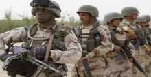 الجيش العراقي: مسلحو داعش ينسحبون من مدينة القائم