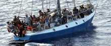 إسبانيا تنقذ 45 مهاجرا من الغرق قرب سواحلها