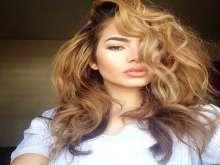 عندما يجتمع الجمال اللبناني مع الإيراني هذا ما يحدث