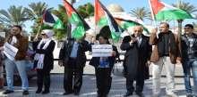 انطلاق حملة الضغط والمناصرة الشعبية الفلسطينية للمطالبة بتحديد موعد للانتخابات التشريعية والرئاسية