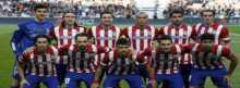 أتلتيكو مدريد يلتهم رايو فاليكانو بالثلاثة فى الليجا