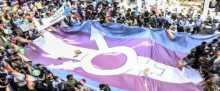 افتتاح أول مأوى للمتحولين جنسياً في تركيا