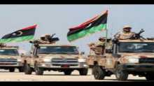 الجيش الليبي يعثر على جثامين 5 جنود بعد يومين من اختطافهم