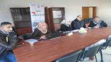 مركز مصادر التنمية الشبابية في نادي أهلي قلقيلية يعلن نتائج مسابقة أفضل صورة للجولة الثالثة