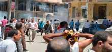 مصر.. سقوط قتيل باشتباكات الهرم