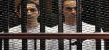 تأجيل إطلاق سراح علاء وجمال مبارك