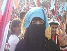 قصة الناشطة اليمنية الجنوبية هنادي العمودي المرشحة الثانية لنيل جائزة نوبل للسلام بعد توكل كرمان